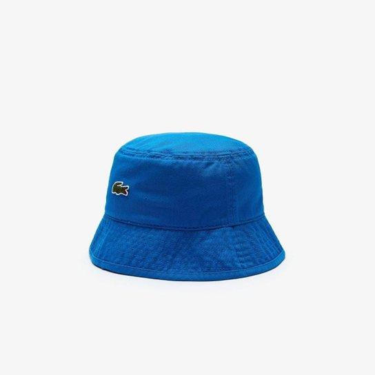 Boné Lacoste Sport - Azul