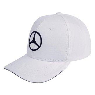 Boné Light Star Unissex Mercedes-Benz