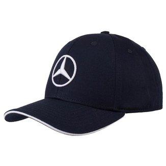 Boné Light Unissex Mercedes-Benz