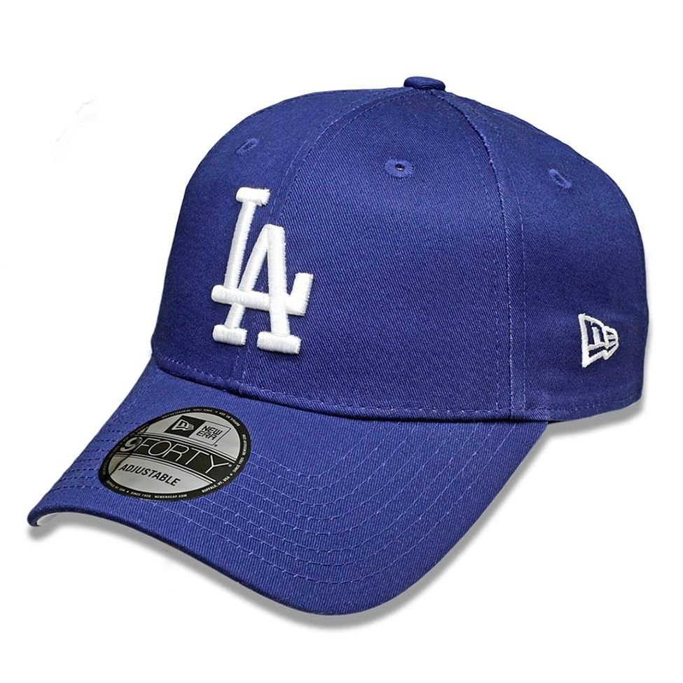 Boné Los Angeles Dodgers 940 Centric Team - New Era - Compre Agora ... 7e8008562de