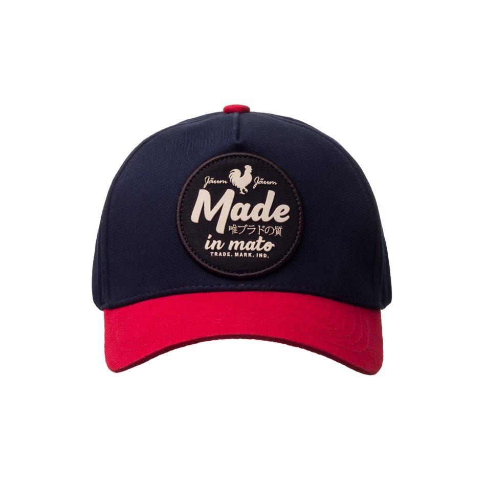 Boné Made In Mato Japão - Compre Agora  f09ff9929f1