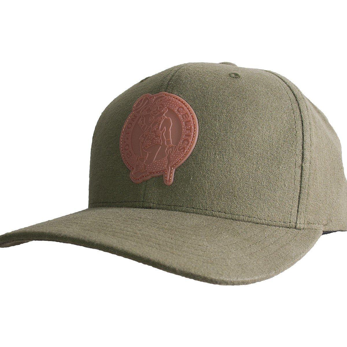Boné Mitchell   Ness Boston Celtics - Compre Agora  1f59399aaec
