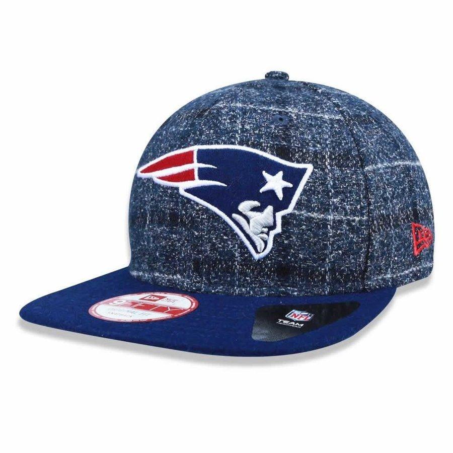 Boné New England Patriots 950 Snapback Chess - New Era - Compre ... fe5cda7768ae3