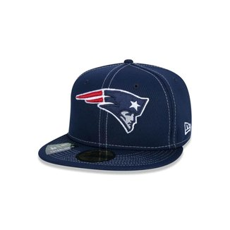 Boné  New England Patriots Nfl New Era Masculino