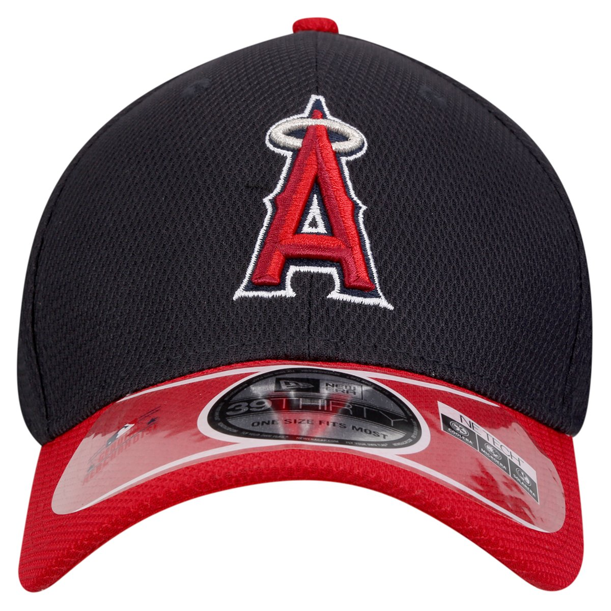 Boné New Era 3930 MLB Los Angeles Angels - Compre Agora  fe52e5aaf89