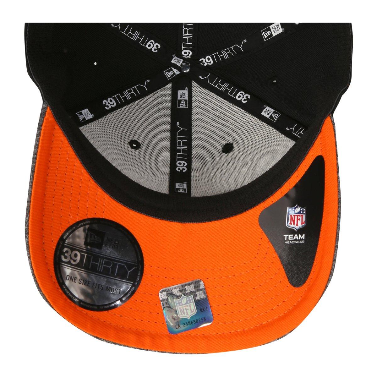 Boné New Era 3930 NFL Denver Broncos - Compre Agora  bace7e54f12