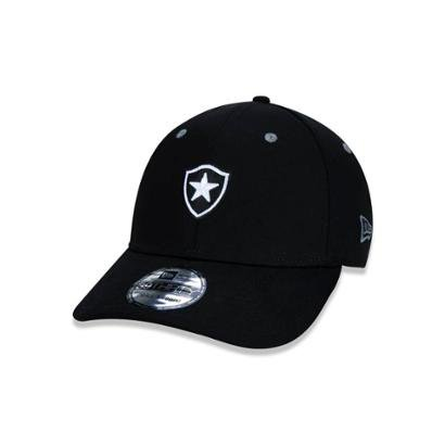 Boné New Era 39THIRTY Botafogo