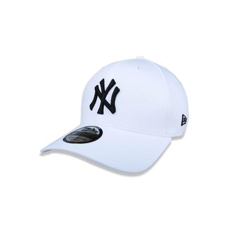 Boné New Era 39THIRTY High Crown MLB New York Yankees