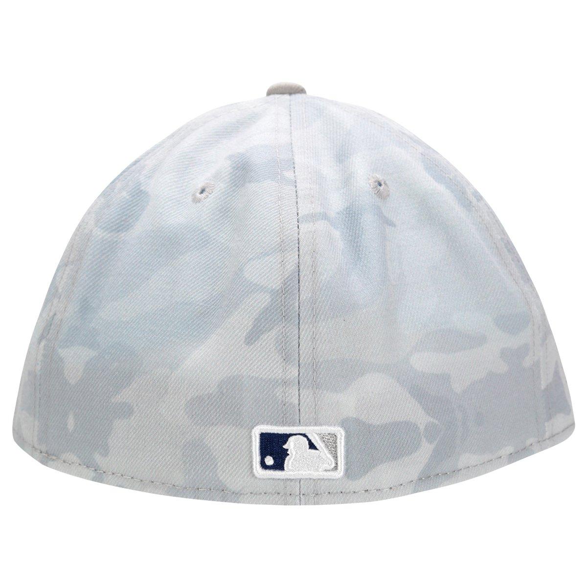 Boné New Era 5950 MLB Camo 2 Los Angeles Dodgers - Compre Agora ... 74a5a9635f2