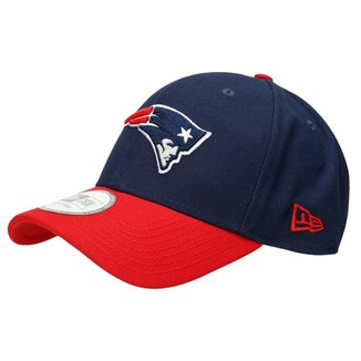 Boné New Era 940 Hc Sn Basic New England Patriots