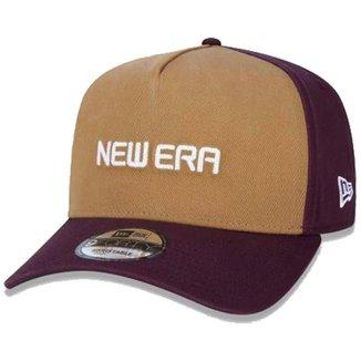 Boné New Era 940 SN Brand AF Reborn