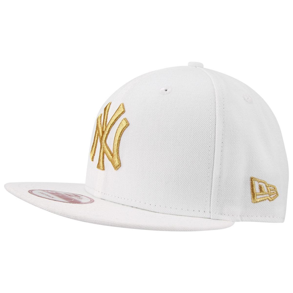 Boné New Era 950 Basic New York Yankees - Compre Agora  3ec382ca1ac