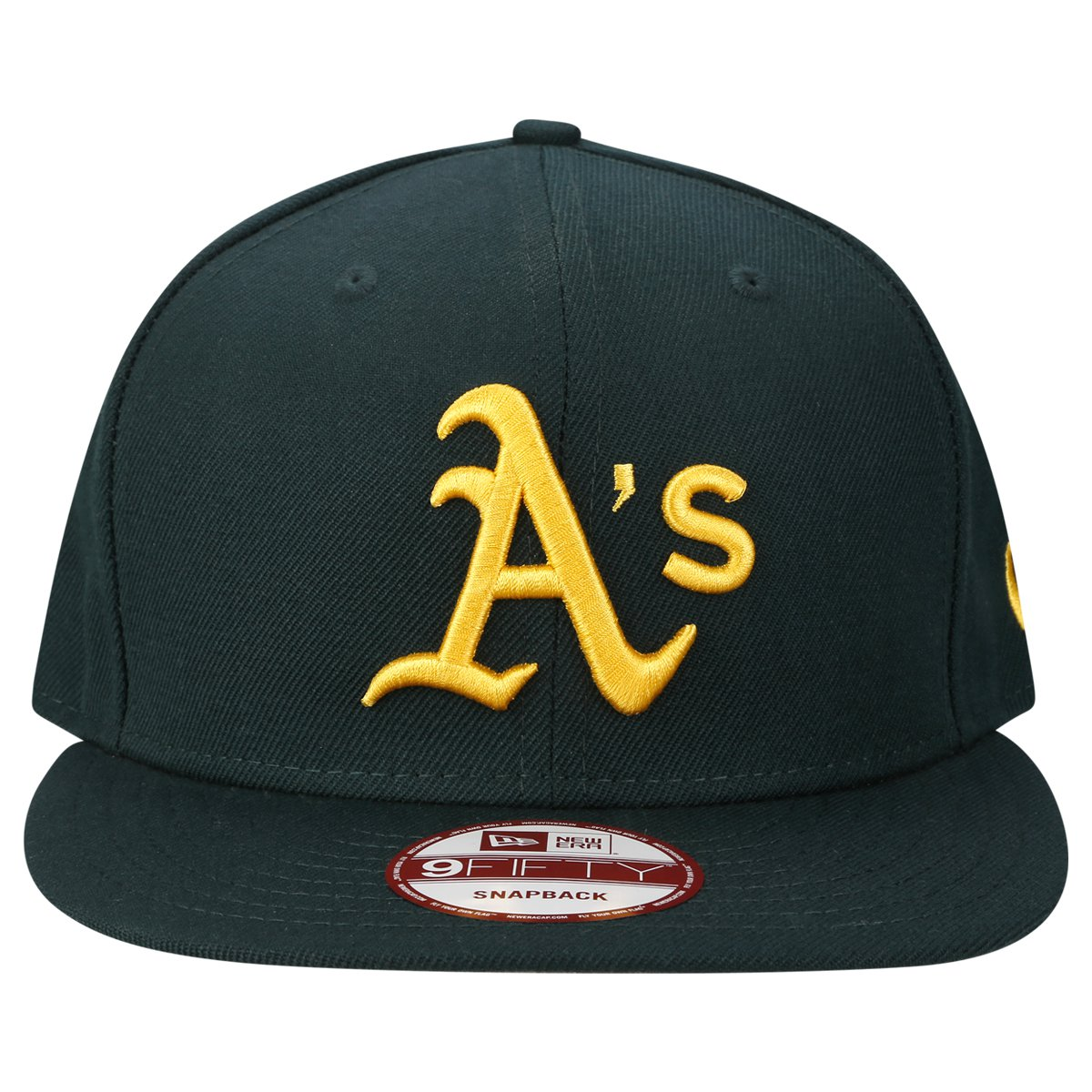 e2427a098d74a Boné New Era 950 Basic Oakland Athletics - Compre Agora | Netshoes