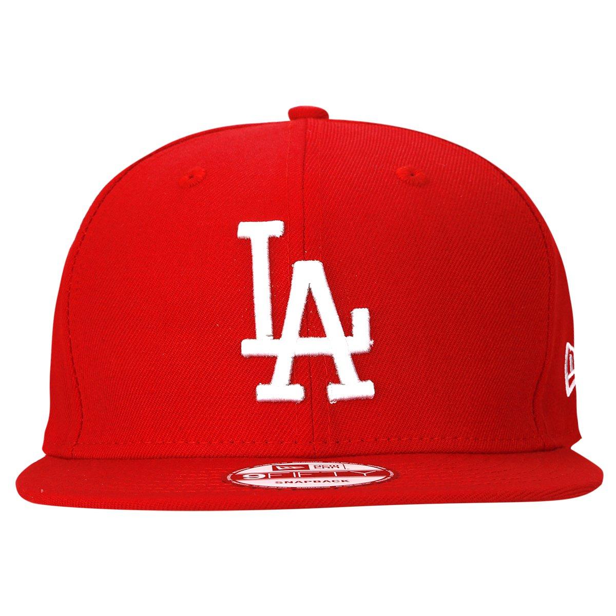 Boné New Era 950 Los Angeles Dodgers 611a7e2fc24