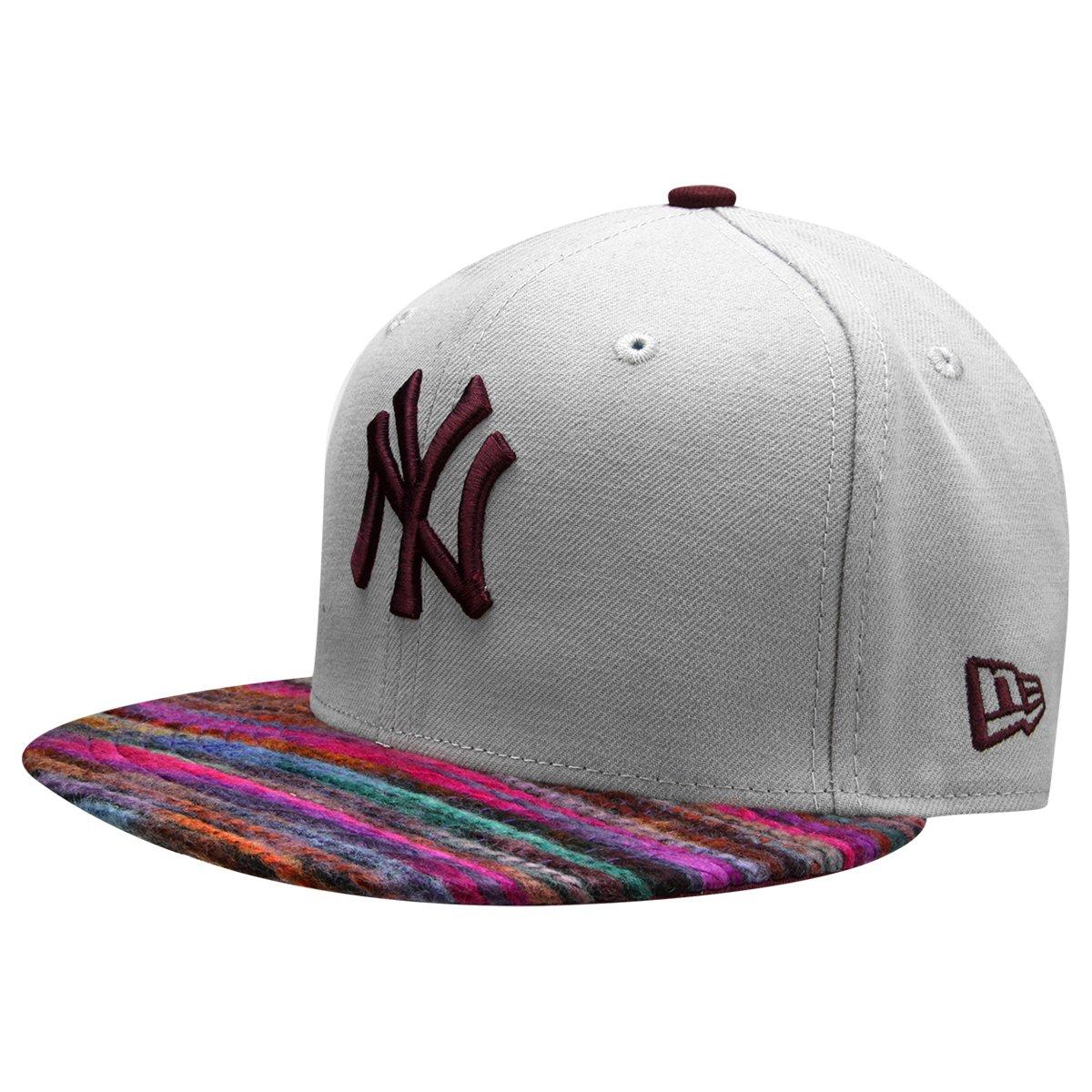 Boné New Era 950 MLB AF Heather Los Angeles Dodgers - Compre Agora ... c695085aaa6