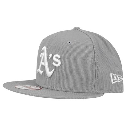 Boné New Era 950 MLB Basic Oakland Athletics - Compre Agora  8c0f254f53a