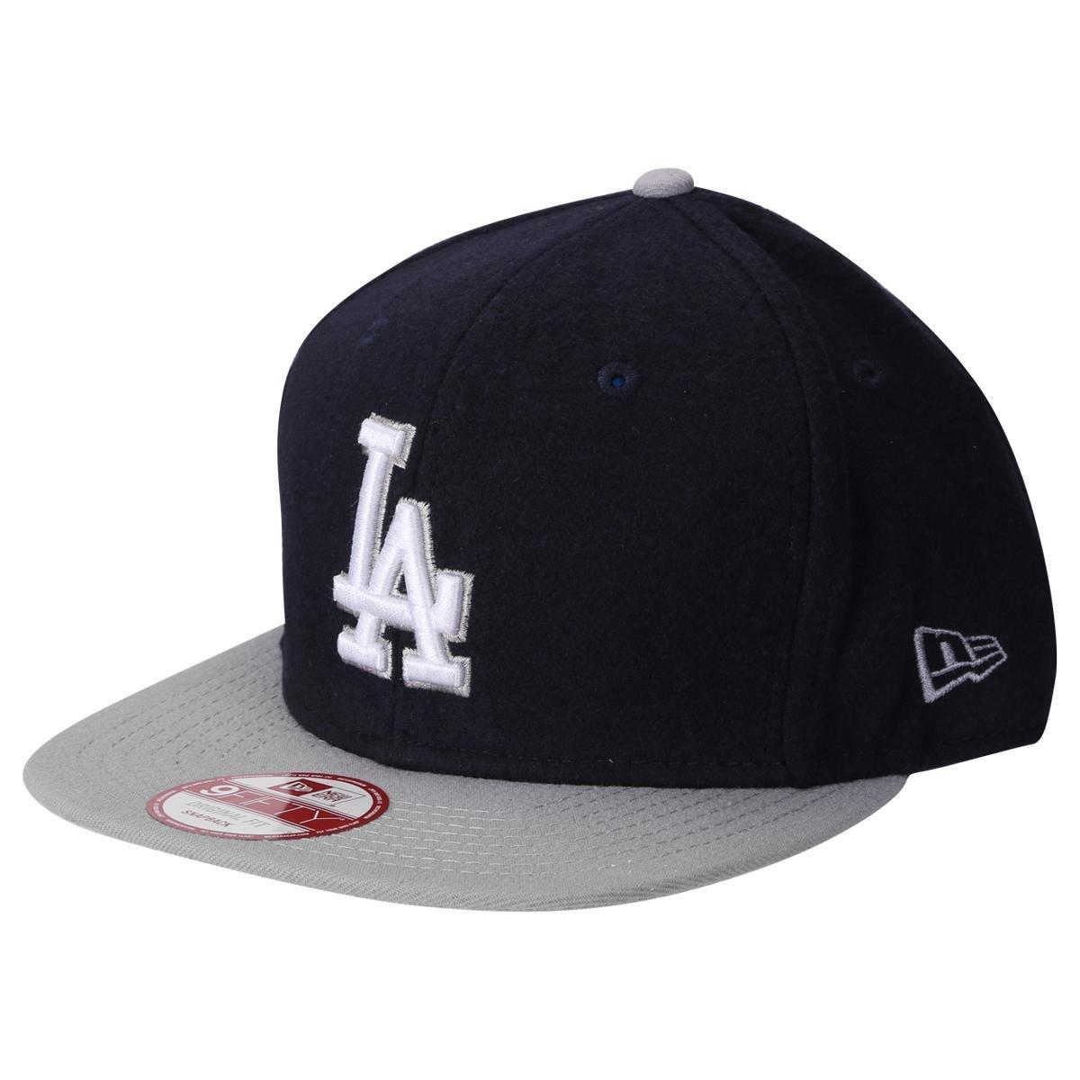 Boné New Era 950 MLB Los Angeles Dodgers - Compre Agora  3b56354de11