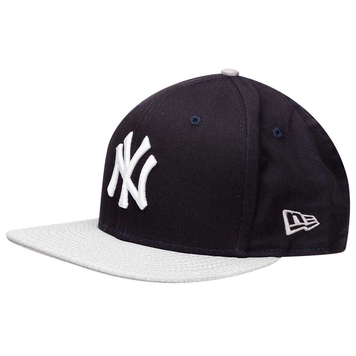Boné New Era 950 MLB New York Yankees - Compre Agora  b5d33dcbe5f