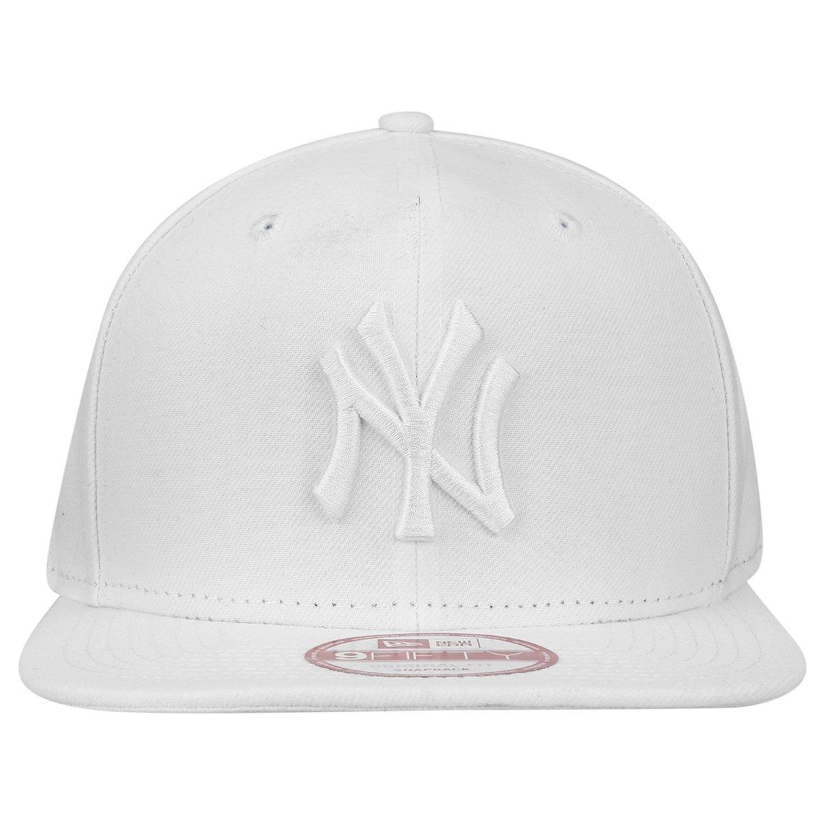 Boné New Era 950 MLB Original Fit New York Yankees - Compre Agora ... 16f34c9f041