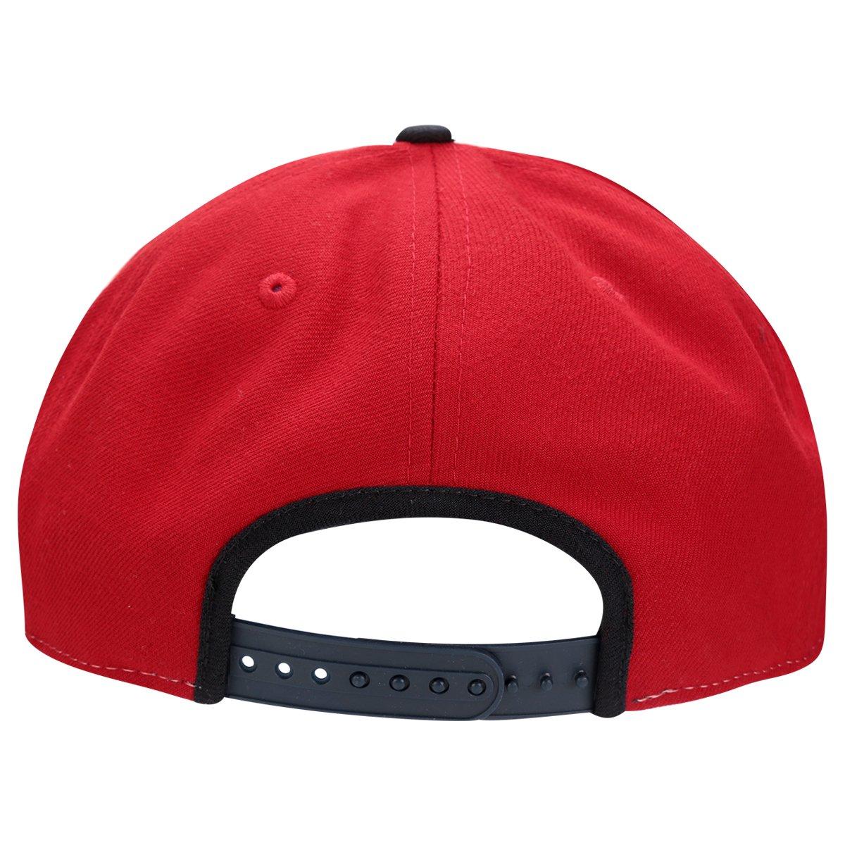 Boné New Era 950 MLB The Rotator Boston Red Sox - Compre Agora ... 16316a4099d