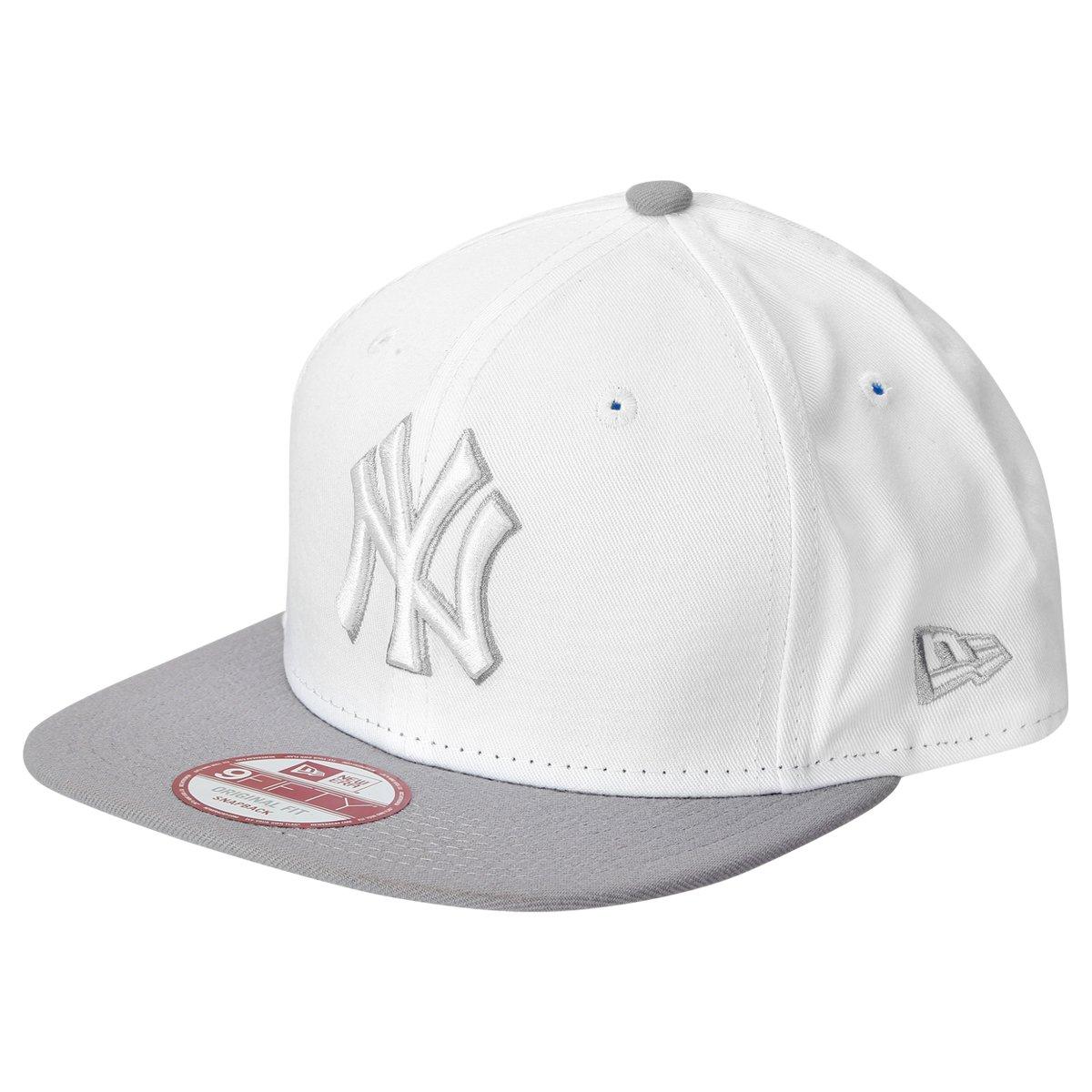 Boné New Era 950 New York Yankees - Compre Agora  839b55ddaeb
