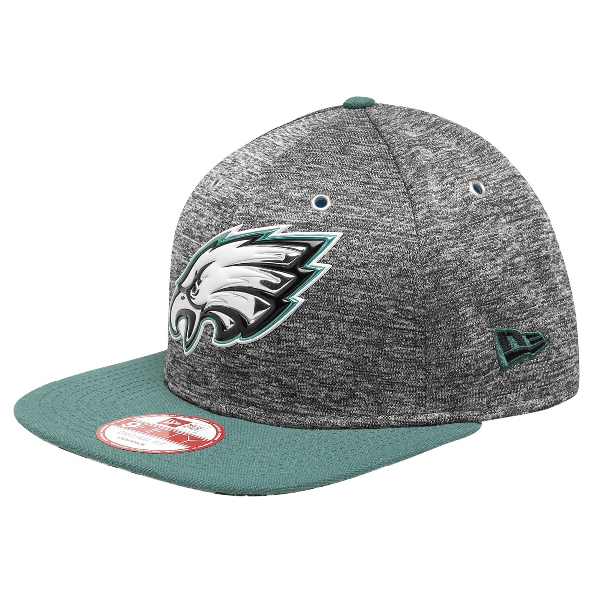 Boné New Era 950 NFL Of Sn Draft 2016 Philadelphia Eagles - Compre ... b3378560d12