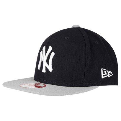 Bone New Era 950 Of Sn Basic New York Yankees