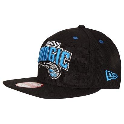 Boné New Era 950 Of Sn NBA Two Tone Orlando Magic - Unissex