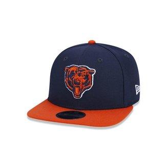 Boné New Era 9FIFTY Original Fit NFL Chicago Bears