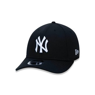 Boné New Era 9FIFTY Stretch Snap MLB New York Yankees