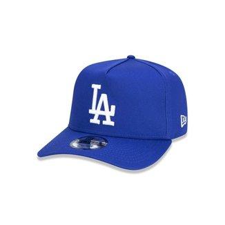 Boné New Era 9FORTY A-Frame MLB Los Angeles Dodgers Team Color