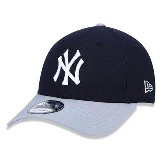 Boné New Era 9FORTY MLB New York Yankees Team Color