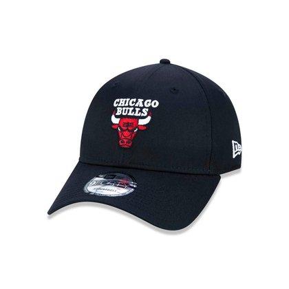 Boné New Era 9FORTY NBA Chicago Bulls
