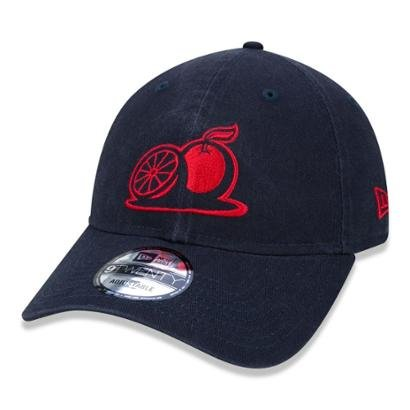 Bone New Era 9TWENTY MLB Boston Red Sox Spring Training