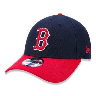 Boné New Era Boston Red Sox 940 Team Color