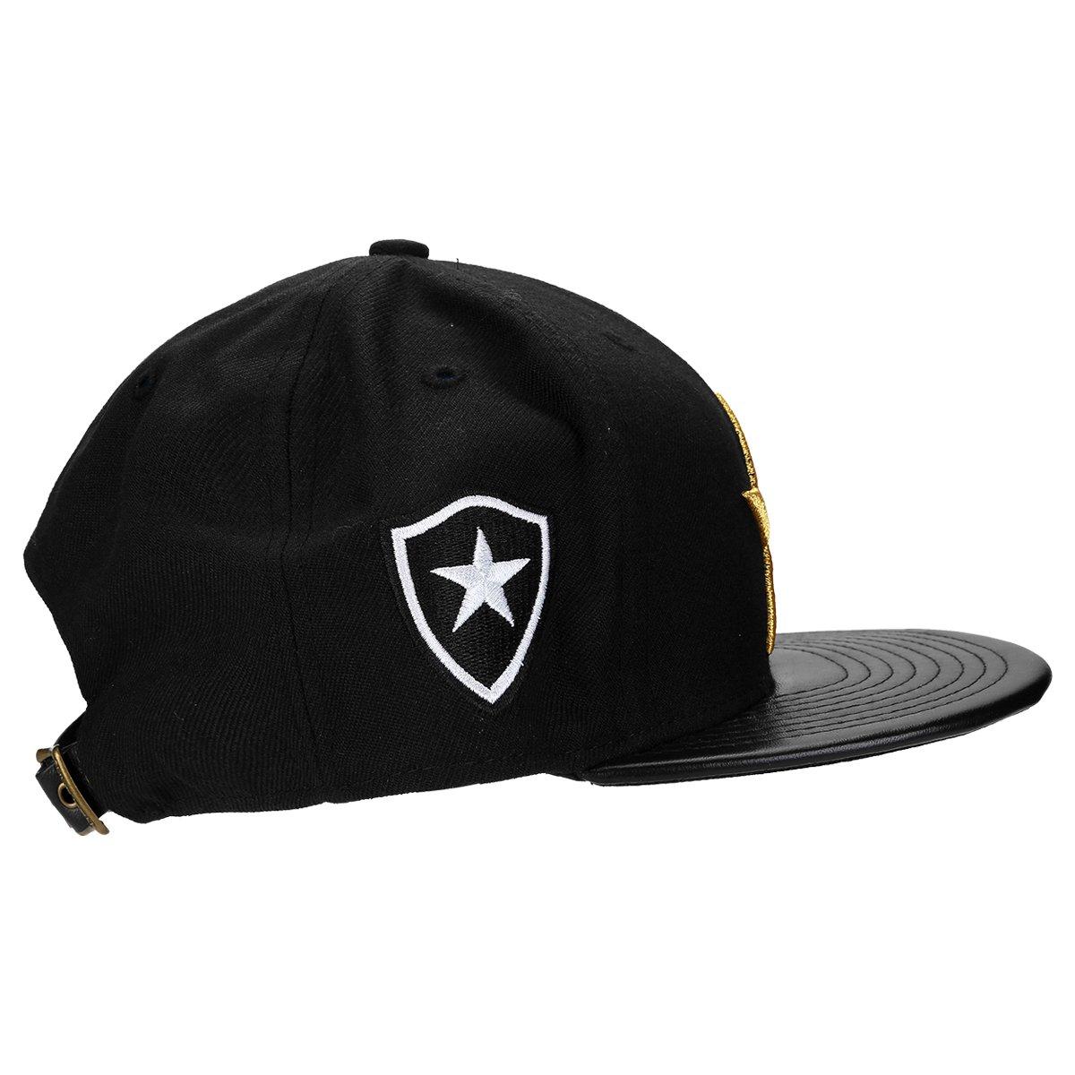 Boné New Era Botafogo 950 - Compre Agora  fe681daee40c7