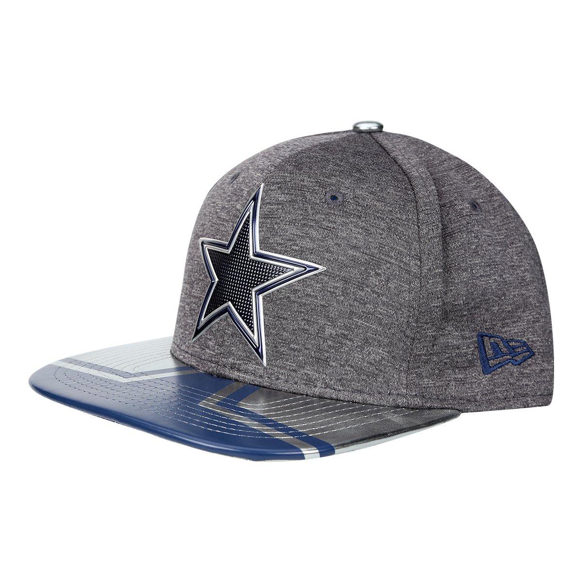 Boné New Era Dallas Cowboys Aba Reta 950 Original Fit Sn Spotlight  Masculino - Compre Agora  4ed6b98972483