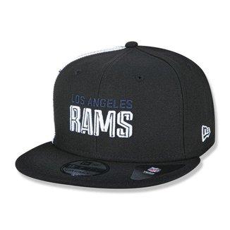 Boné New Era Los Angeles Rams 950 Draft