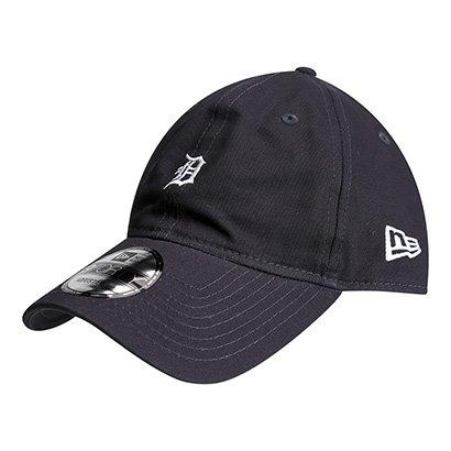 Boné New Era MLB Detroit Tigers Aba Curva 940 St 2041 - Unissex