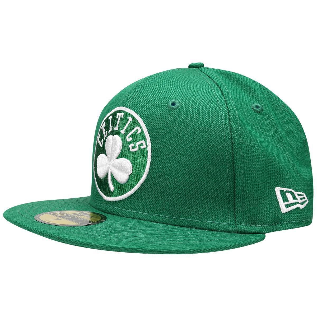 Boné New Era NBA 5950 Boston Celtics - Compre Agora  ec82da00800