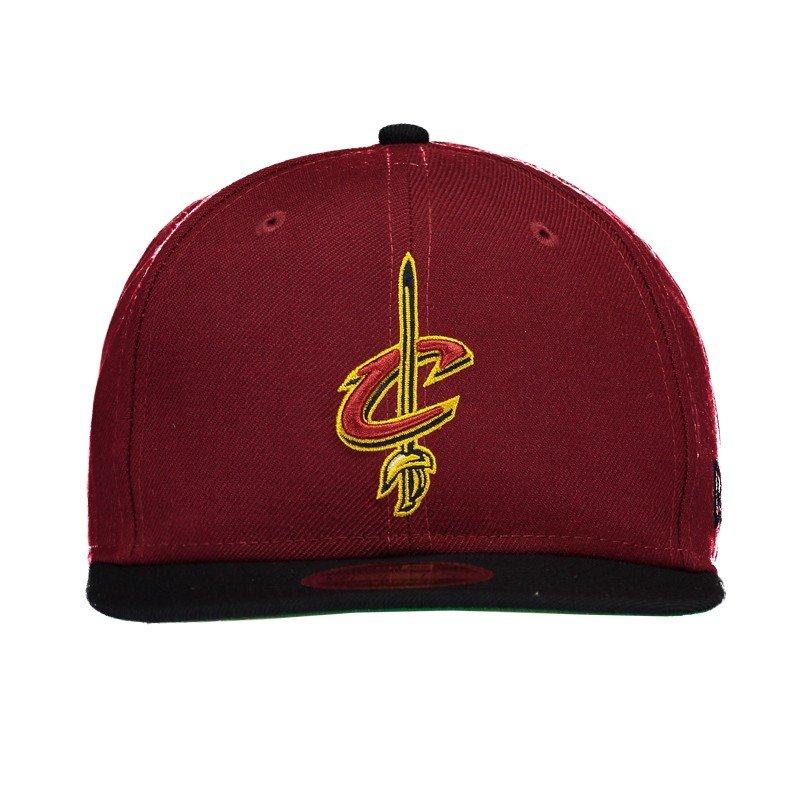 Boné New Era NBA Cleveland Cavaliers 950 - Compre Agora  2c44d9bb44c