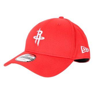Boné New Era NBA Houston Rockets Aba Curva Snapback 940 SN Sport Special
