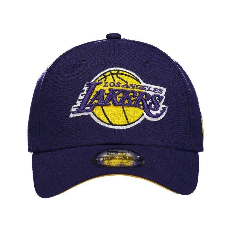 81495b108 Boné New Era NBA Los Angeles Lakers 940 - Compre Agora