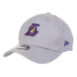 Boné New Era NBA Los Angeles Lakers 950 Aba Curva