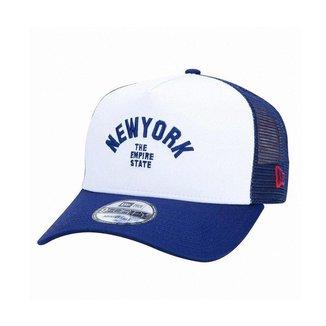 Boné New Era New York The Empire State