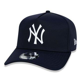 Boné New Era New York Yankees 940 A Frame Sport Logo