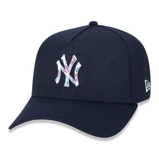 Boné New Era New York Yankees 940 Botany Sublime