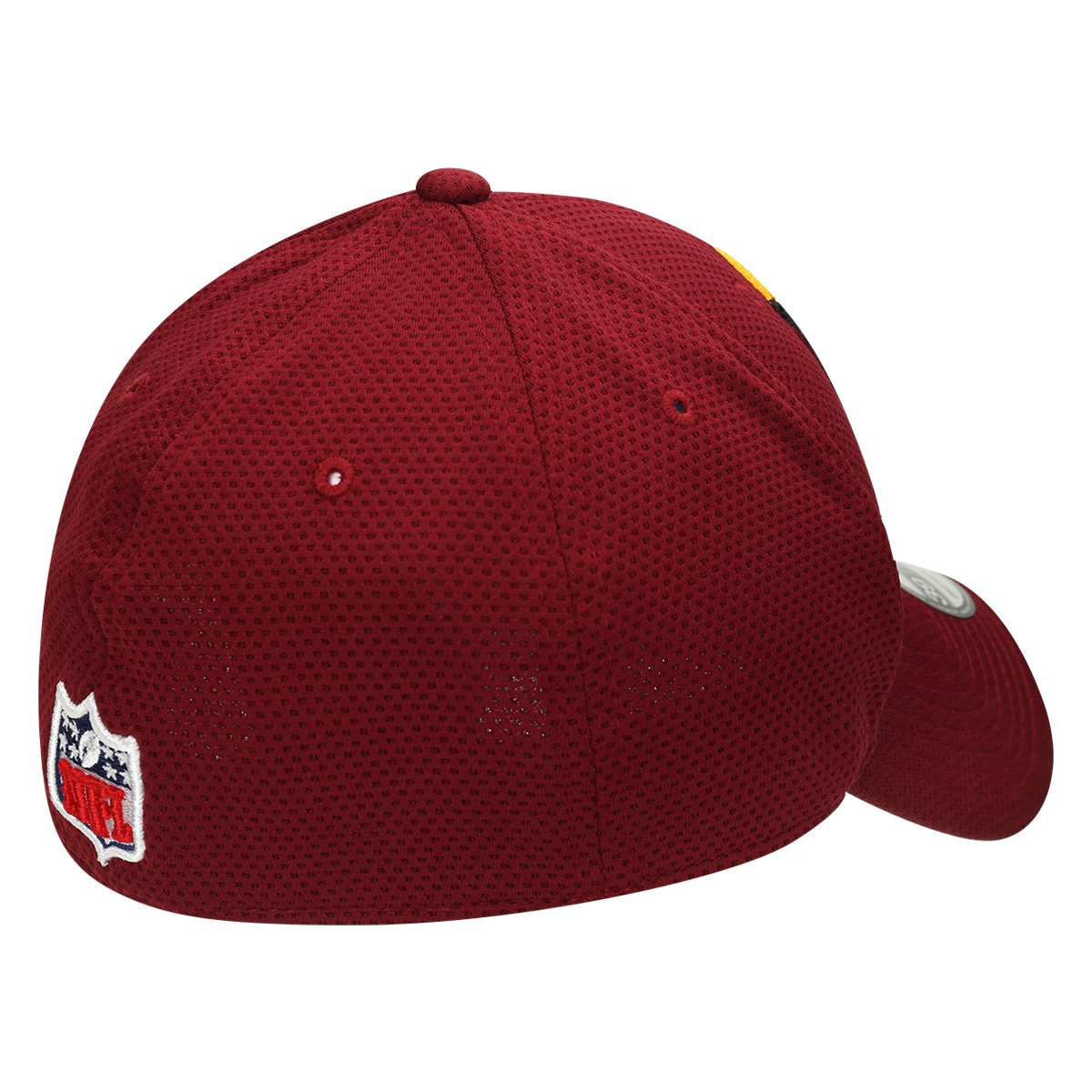 Boné New Era NFL 3930 Sideline Tech Washington Red Skins - Compre ... 675da1e9dba
