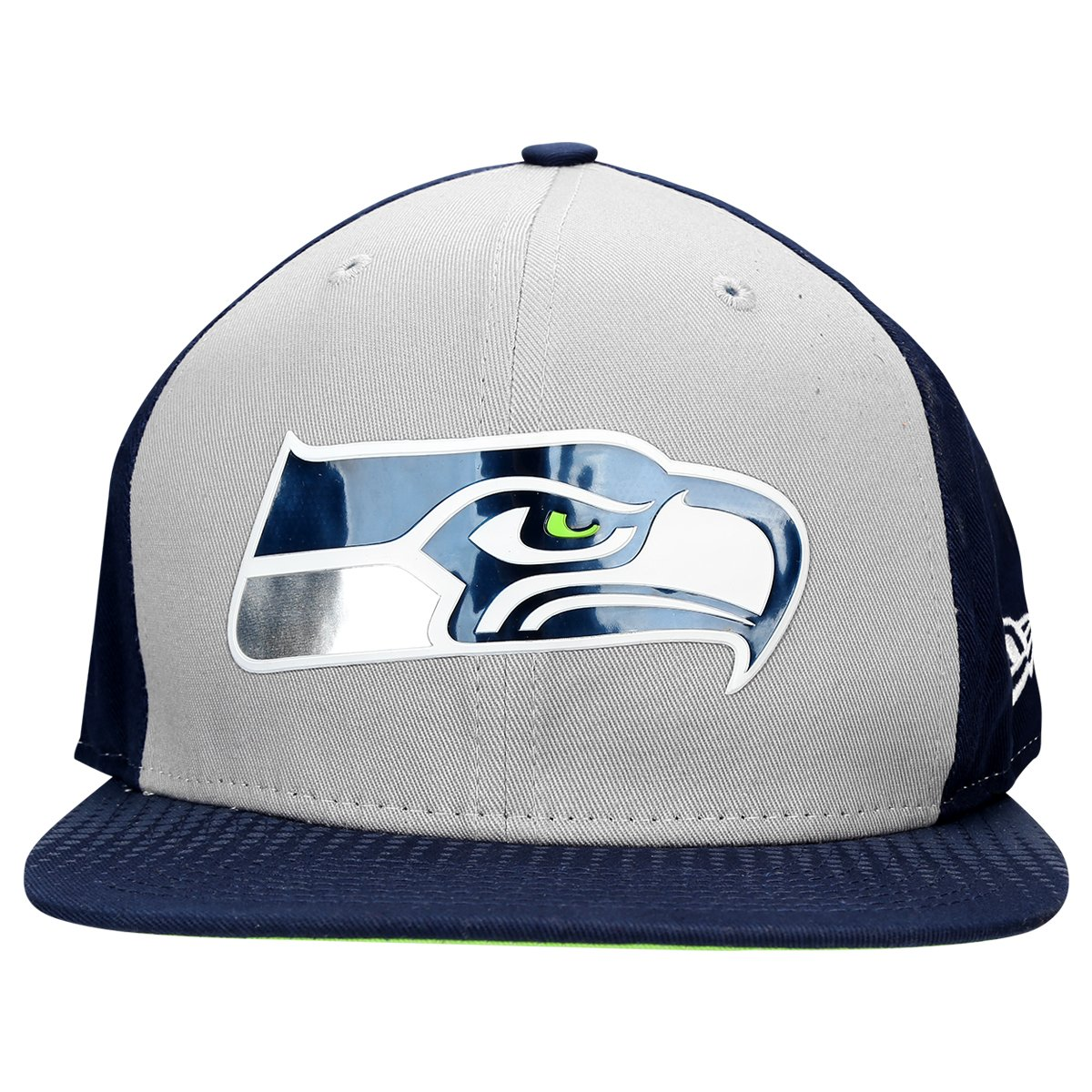 09c5bc7bd Boné New Era NFL 950 Draft Colletion Seattle Seahawks - Compre Agora ...