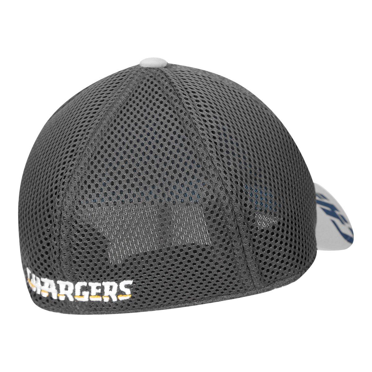 4da8687a0f ... Boné New Era NFL Los Angeles Chargers Aba Curva 3930 Spotlight Masculino  ...